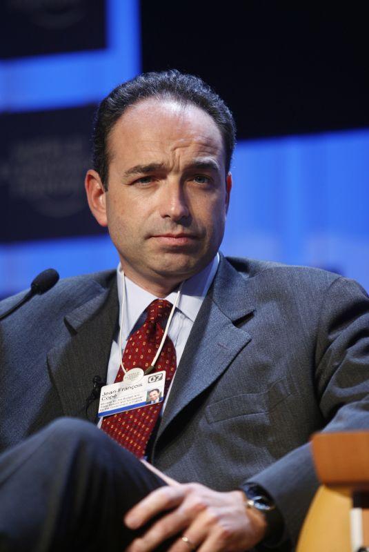 Jean-François Copé, qui ne s'éverve jamais, s'irrite contre une journaliste