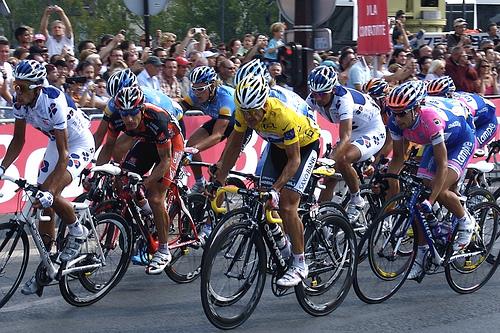 Tour de France : 7 pensées pour en sourire