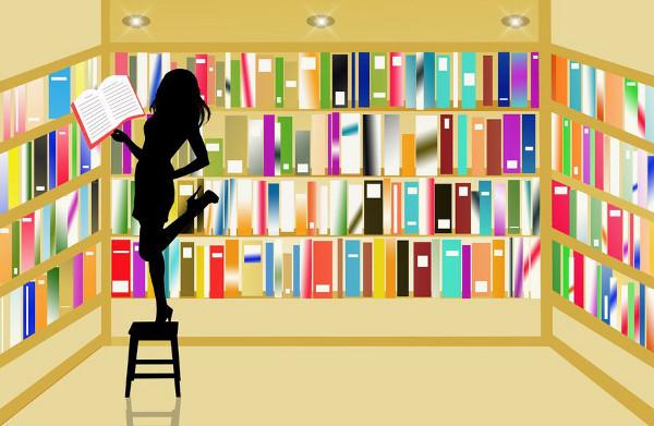 Le journal de Béotius_En bibliothèque