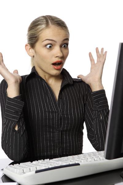5 moyens avérés de se discréditer en ligne auprès de ses employeurs potentiels