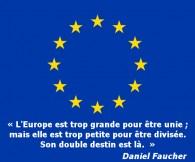 Leur Union européenne est un mouroir